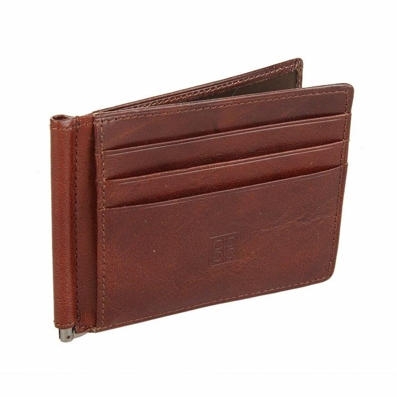 Wallets SergioBelotti 2342 milano brown все цены