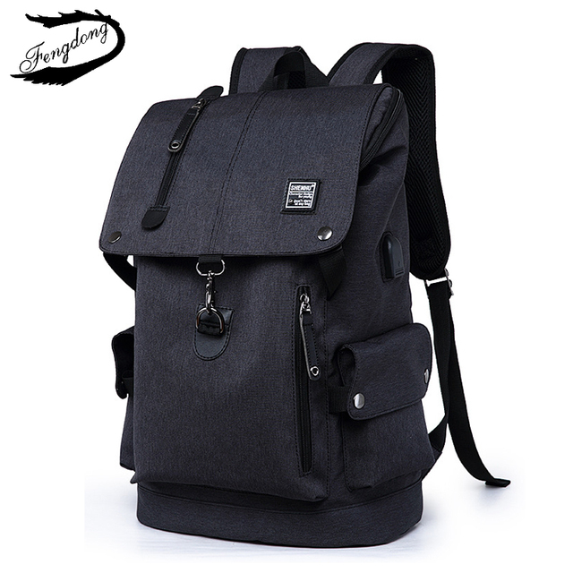 ce79b9b28da5 2019 Multifunction Best Travel Backpack Male Female Japan School Student  Men Women Everyday Backpack Shoulder Bag