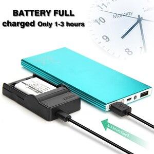 Image 4 - Зарядное устройство zhenfa USB для OLYMPUS SP 810UZ,SP810UZ SP 800UZ,SP800UZ SH 21,SH21 SZ 10,SZ10 SZ 11,SZ11 SZ 12,SZ12 SZ 14,SZ14