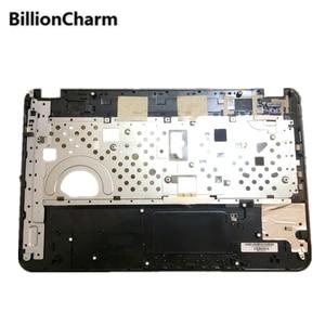 Image 2 - BillionCharm חדש מקרה נייד עבור hp Pavilion G7 2000 G7 2270US סדרת מחשב נייד Palmrest אין touc hp לספירה 685130 001 3DR39TATP50