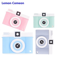 Lemon Comeon 1Pc Camera Bpa Free silicone teethers Perles Animaux Silicone Bead Infant Chew Toy Baby Teether Dentition