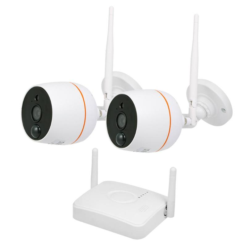 Smart home Wireless Camer System home HD 1080P Wifi Mini NVR Kit Outdoor Video Surveillance Home Wireless IP  for home Smart home Wireless Camer System home HD 1080P Wifi Mini NVR Kit Outdoor Video Surveillance Home Wireless IP  for home