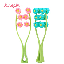 KINEPIN Face Up Roller Massage Tight Chin Neck Lift Massager Beauty Tools for V