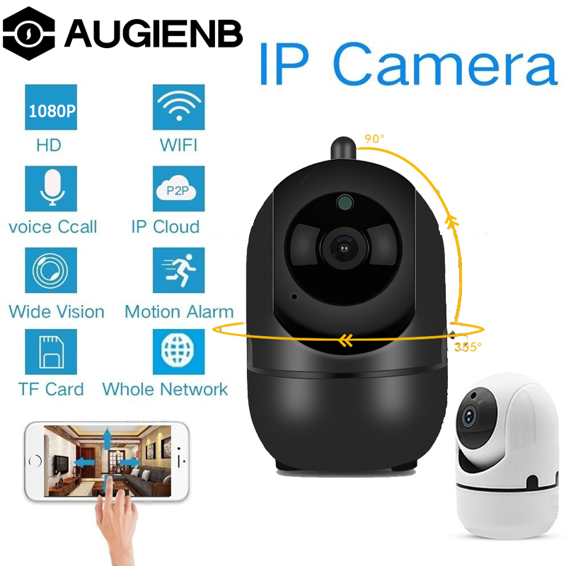 HD 1080P Wired Wireless Security Wifi IP Camera 3.6mm 2.0MP Lens Night Vision Two Way Audio Smart Home Video SystemHD 1080P Wired Wireless Security Wifi IP Camera 3.6mm 2.0MP Lens Night Vision Two Way Audio Smart Home Video System