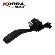 KobraMax Turn Signal Indicator Switch Horn/Auto 1K0953513G Fits For Volkswagen Car Accessories стоимость