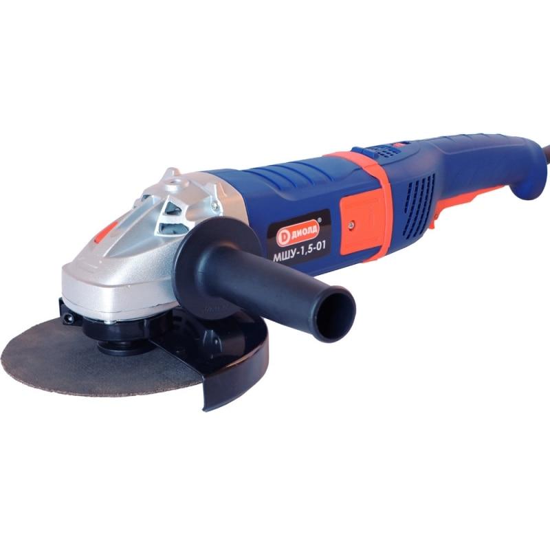Angle grinder Diold MSHU-1,5-01-180