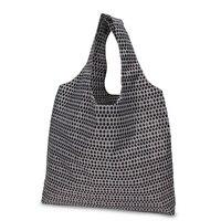 250baf1966f8fa NAVO ekologiczny torba na zakupy wielokrotnego użytku poliester składany  Shoping torba torba na zakupy tkanina nylonowa