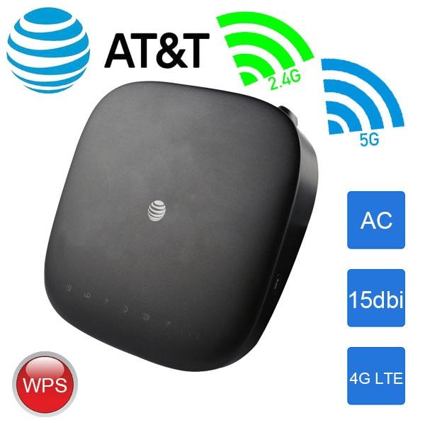 EDUP Unlocked ZTE MF279 AT&T T-Mobile Verizon 4G LTE Wireless Router 300Mbps Modem