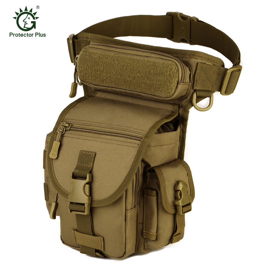 군사 전술 드롭 렛 가방 도구 엉덩이 허벅지 팩 다리 리깅 유틸리티 주머니 페인트 볼 Airsoft 오토바이 타기 사이클링 하이킹