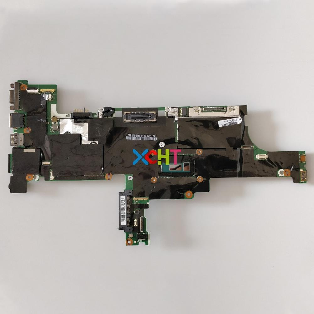 FRU P/N : 00HT750 w i5-5300U CPU UMA AIMT1 NM-A301 for Lenovo ThinkPad T450S NoteBook PC Laptop Motherboard TestedFRU P/N : 00HT750 w i5-5300U CPU UMA AIMT1 NM-A301 for Lenovo ThinkPad T450S NoteBook PC Laptop Motherboard Tested