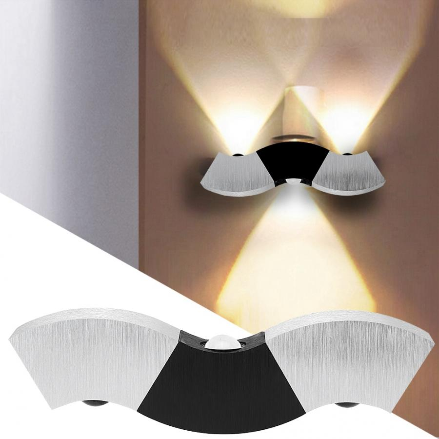 Bathroom Light Indoor Room Wall Light Mounted Sconce Light LED Bed Night Lamp Led Light Wall