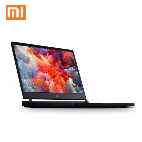 XiaoMi Gaming Laptop Intel Core I5-8300 GTX 1050 Ti 4GB GDDR5 8GB RAM DDR4 256GB SSD + 1TB HDD 15.6 Inch Notebook