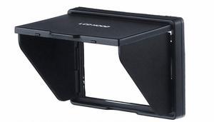 L32W LCD Screen Protector Pop-up sun Shade lcd Hood Shield Cover for fujifilm X-T3/XT3 camera(China)
