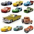39 видов молниеносных машин Mcqueen Pixar  2 3 металлические Литые машинки  Диснеевская 1:55  металлическая коллекция  детские игрушки для детей  пода...