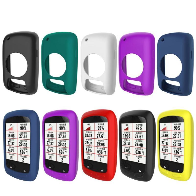 Colorful Garmin Silocone Case for Edge 520//800//810//1000