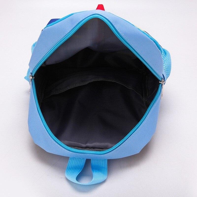 3D Anti humpback Children Backpack For Boys Girls Kids Kindergarten Schoolbag Bag Small Class Fashion School Bags Cute Bag Boy in School Bags from Luggage Bags