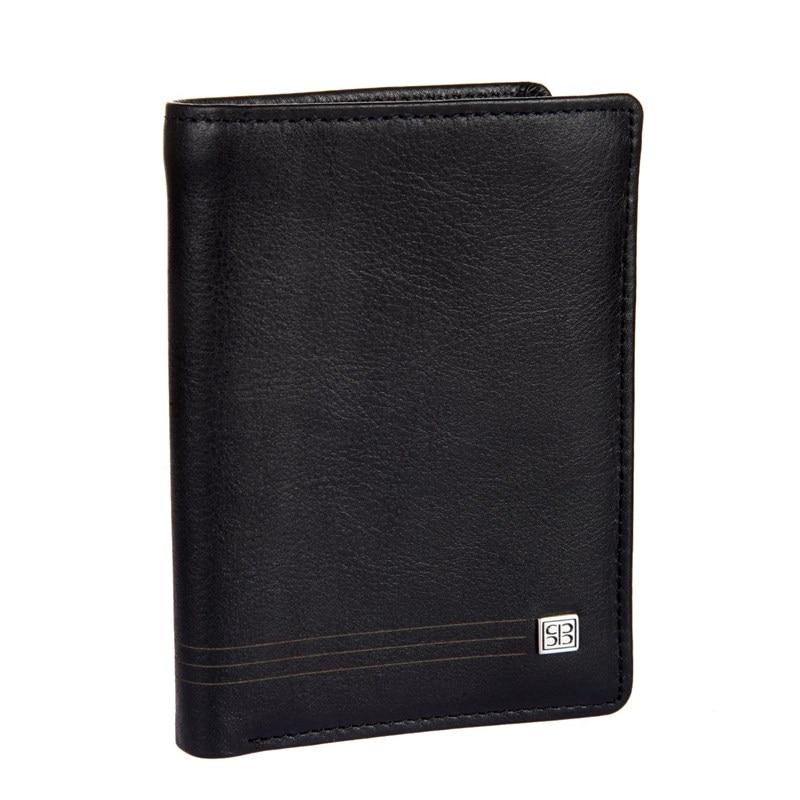Wallets SergioBelotti 1035 west black wallets sergiobelotti 1035 west black