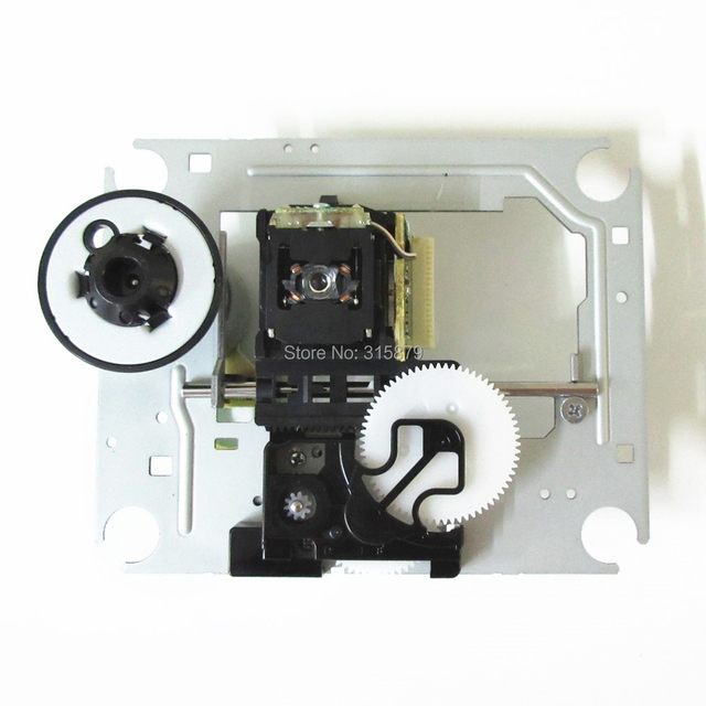 Original Optical Laser Pickup for TEAC CD P650 CD P1250 CD P1820 CD P1850 PD H600
