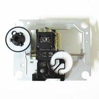 Orijinal optik lazer pikap TEAC CD-P650 CD-P1250 CD-P1820 CD-P1850 PD-H600