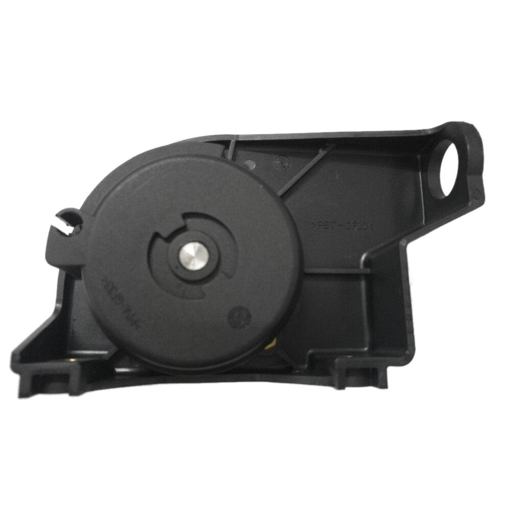 Black Automotive Throttle Position Sensor For Peugeot 206 306 307 405 406 607 1920ak 1920.9w 9643365680 1607272480 9639779180