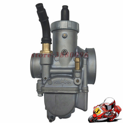 Für Keihin PE28 30 RSZ Vergaser 28 30 mm Carb Für ATV Quad Pit Dirt Motor Bike Roller Moped Motocross motorrad - 4