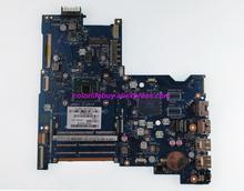 حقيقية 816812 601 816812 501 816812 001 UMA w PenN3700 CPU ABQ52 LA C811P محمول لوحة رئيسية لأجهزة HP دفتر 15 AC سلسلة PC