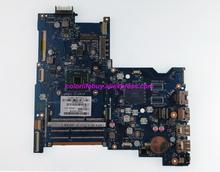 Оригинальная материнская плата для ноутбука 816812 601 816812 501 816812 001 UMA w PenN3700 CPU ABQ52 LA C811P для HP Notebook 15 AC Series PC
