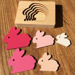 New Wooden Toys For Children A
