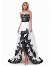 58406f15cd1 Вивиан люкс 2019 элегантный рябить Асимметричный Высокий Низкий вечернее  платье