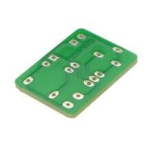 CLAITE DIY Kit Produktion Ausbildung Lichtempfindliche Induktion Elektronische Schalter Modul Optische Kontrolle