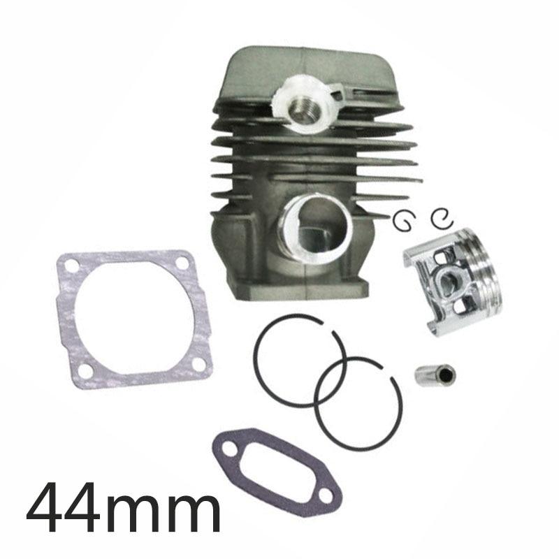 High Quality Cylinder & Piston Kit 44mm For Stihl 026 MS260 ChainsawHigh Quality Cylinder & Piston Kit 44mm For Stihl 026 MS260 Chainsaw