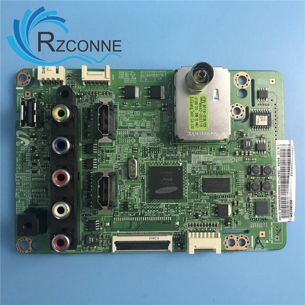 Motherboard Mainboard Card For Samsung 39 TV UA39EH5003 UA39EH4003 BN41 01876B DE390BGM C1 BN94 05971U BN97