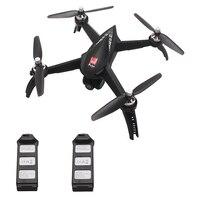 MJX B5W 5 W Motor sin escobillas GPS Drone 5G WiFi FPV 1080 P Cámara Waypoints altitud cámara profesional drone