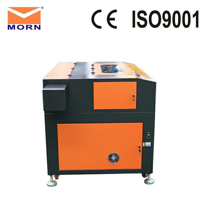 Китай 80 Вт EFR CO2 лазерный принтер Гравировка машины лазерная гравировка резьба по дереву