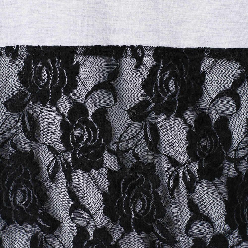 Wipalo プラスサイズのレースのアップリケ床の長さのドレスの女性のエレガントなオフショルダー 3/4 袖 A Vestido パーティードレス