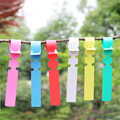100 stücke Anlage Tags Garten Kindergarten Label hängen baum Marker sämling anlage obst bäume zeichen schnelle karte klassifizierung werkzeug-in Pflanzenmarkierer aus Heim und Garten bei