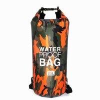 Открытый плавающий водостойкий сухой мешок 30л ролл Топ мешки сумка для хранения плаванье рафтинг Каякинг парусный спорт каноинг речной пох...
