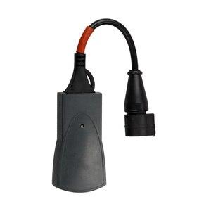 Image 2 - Chuyên Nghiệp Full Chip Lexia3 PP2000 Mới Nhất Diagbox V7.83 Vàng Edge 12 Tiếp 7 Chiếc Optocouplers Lexia PP2000 Lexia 3