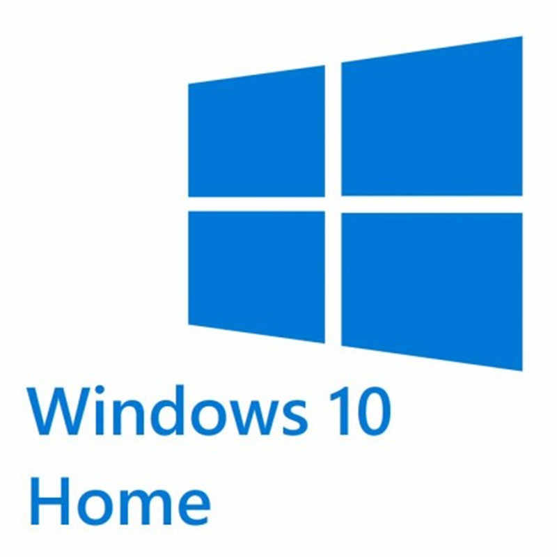 microsoft windows 10 home 32/64 bit usb drive