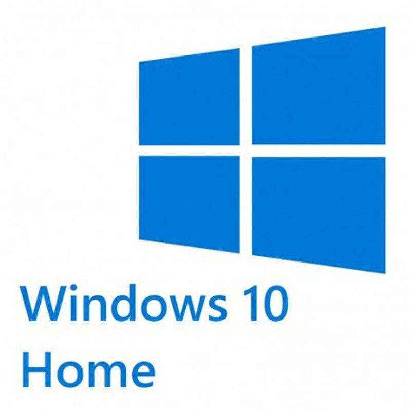Microsoft Windows 10 maison vente au détail en boîte Flash USB lecteur 32/64 bits clé carte licence 1 PC - 3