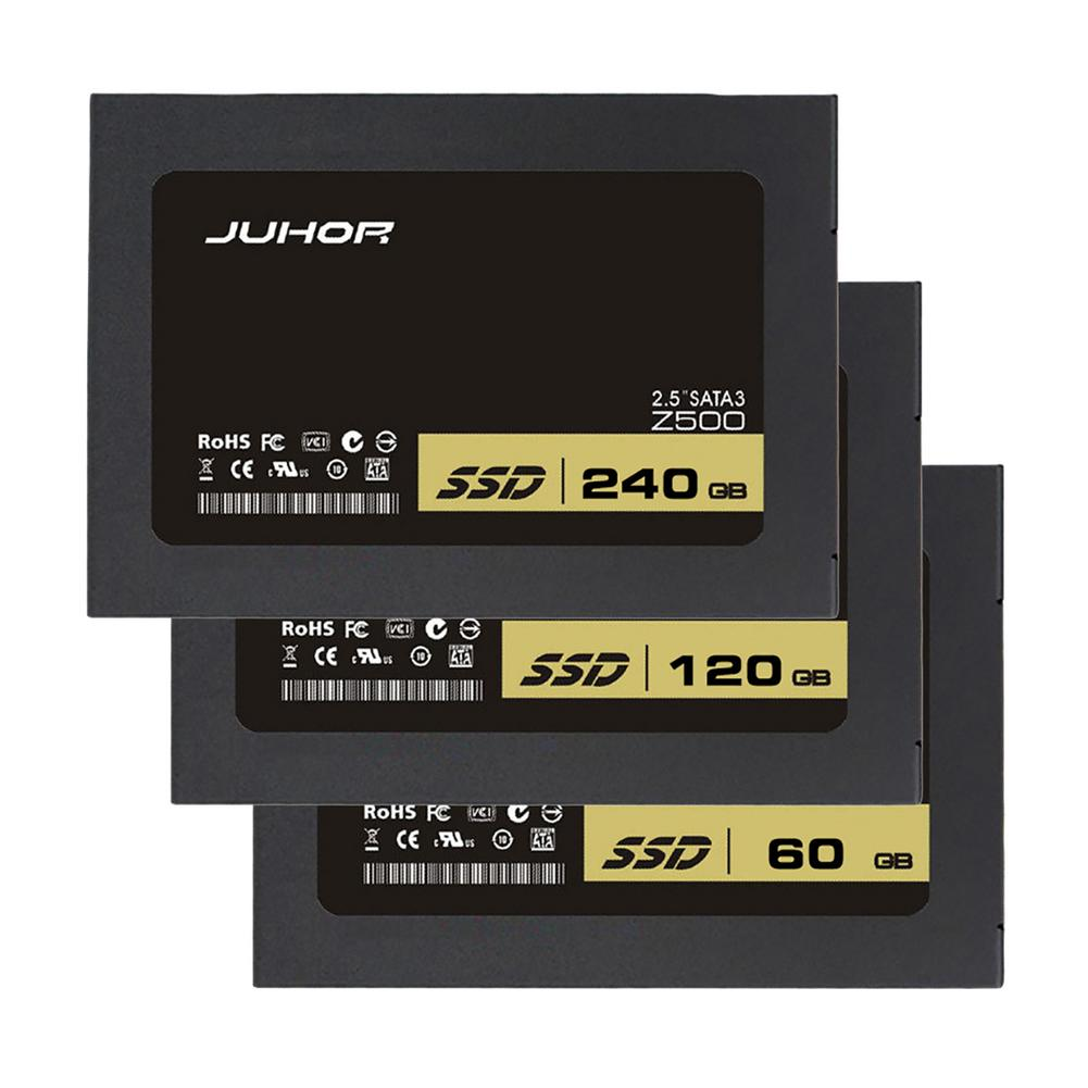 Selbstlos Juhor Tragbare Sata 3 2,5 Ssd 60g 120g 240g 2,5 Zoll Externe Solid State Drive 6 Gb/s