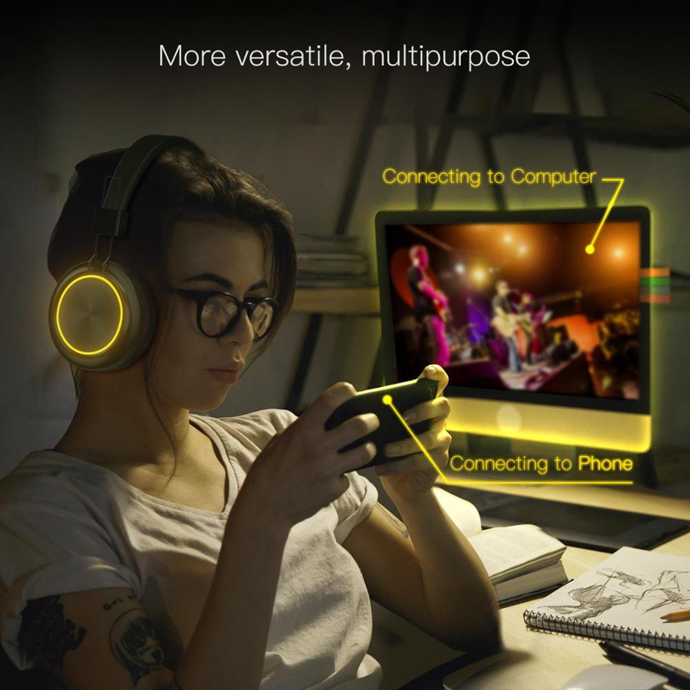 JAKCOM BH3 Smart Colorama Headset as Earphones Headphones in oordopjes oneodio handfree in Bluetooth Earphones Headphones from Consumer Electronics
