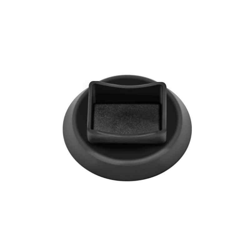 1 х Черная опорная настольная подставка ручной карданный Подушка камера с
