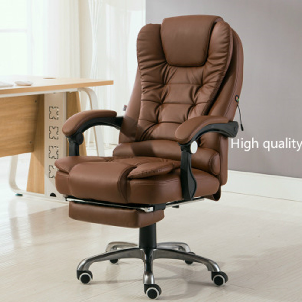 chair covers office seats stool with arms aliexpress com computer gaming household seat to in chairs boss competition modern concise backrest study
