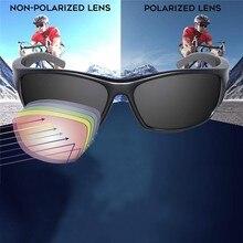 цены на Photochromic Cycling Sunglasses Outdoor Sports Polarized Cycling Glasses Men Women Bike Goggles Polarized Cycling Eyewear  в интернет-магазинах