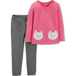Одежда для девушек Carter's