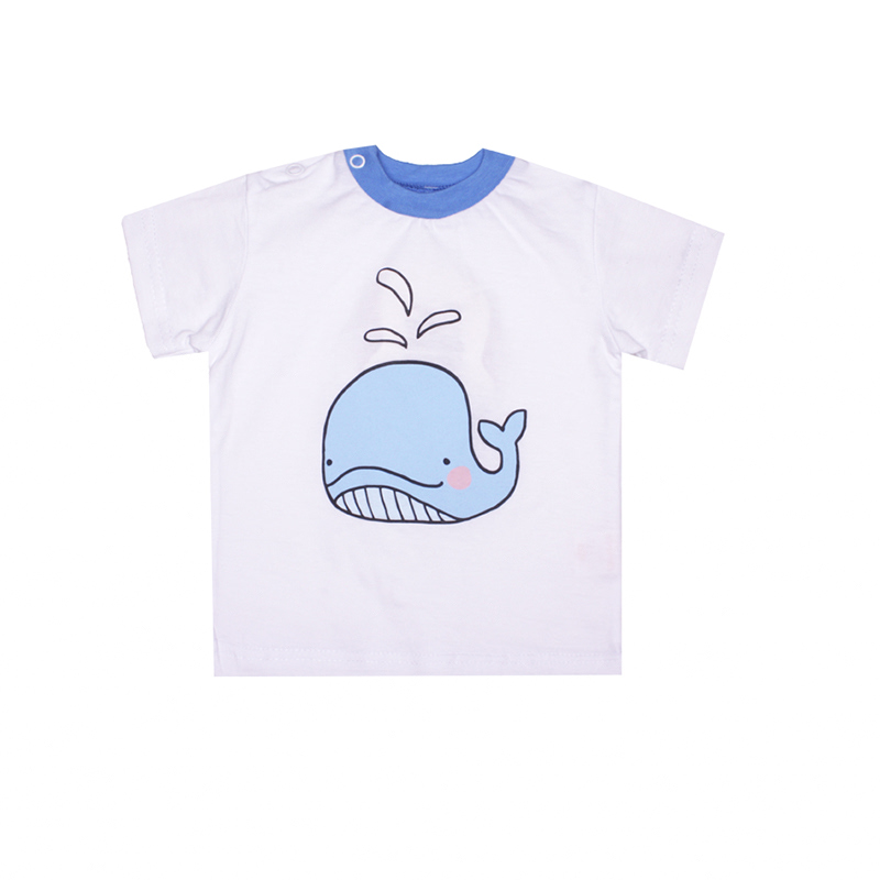 T-shirt Kotmarkot 7958 children clothing cotton for baby boys kid clothes 2017 new summer baby boy clothes cotton baby clothes fashion short sleeve t shirt pants 2pcs newborn bebe baby girl clothing set