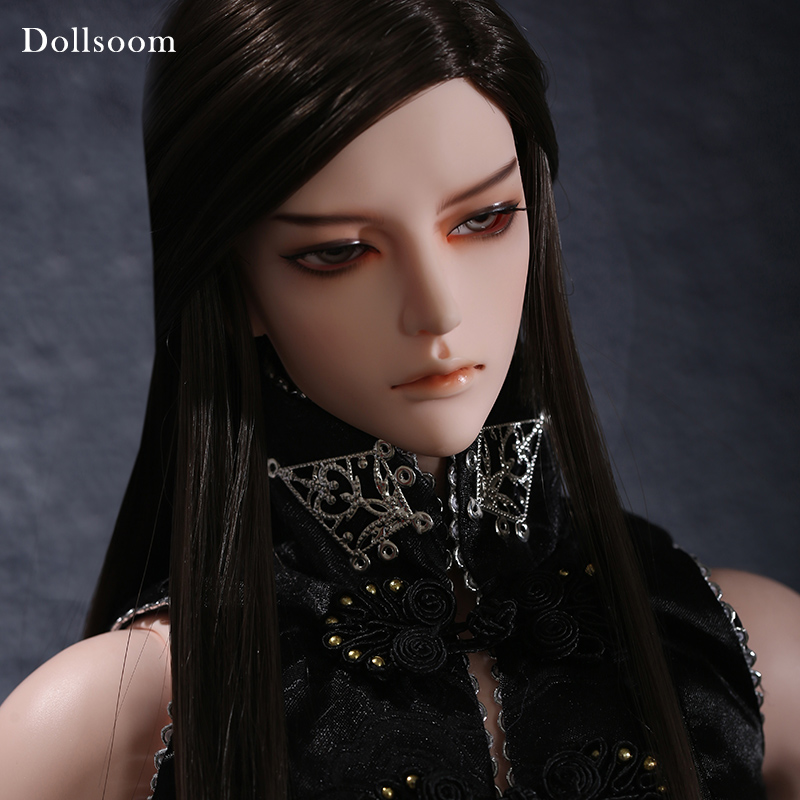 ID72 Zak 1/3 BJD SD Dolls Resin Body Model  Boys High Quality Toys For Girls Birthday Xmas Best Gifts