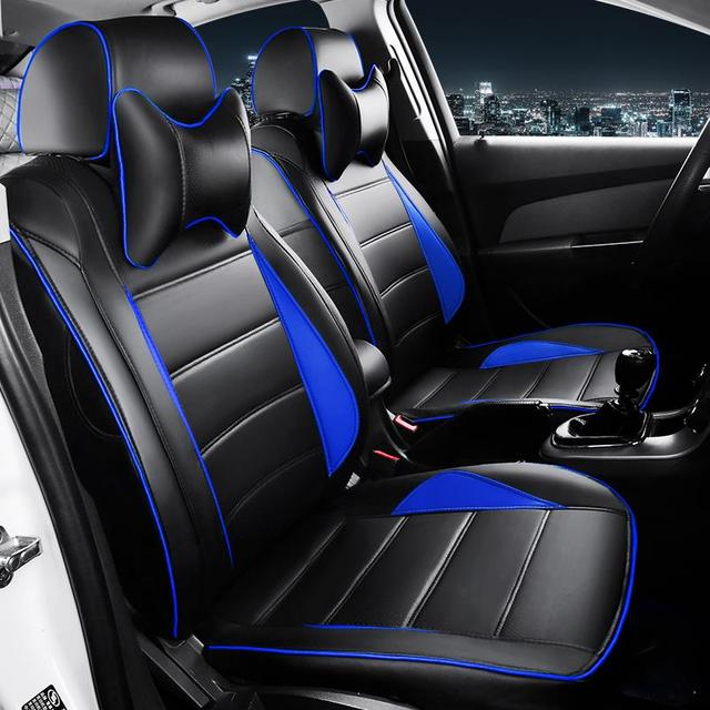 Auto Accessories Coche Funda Protector Car-covers Car Cushion Cubre Asientos Para Automovil Automobiles Seat Covers FOR Audi A4