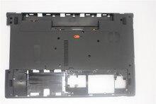 Coque inférieure pour ordinateur portable, pour Acer Aspire V3 V3 551G, V3 571G, V3 571, Q5WV1, V3 531, V3 551G D, coque, nouvelle collection